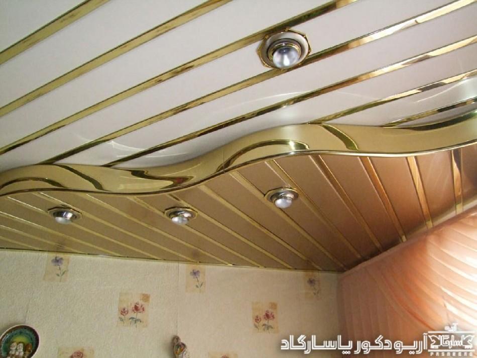 سقف کاذب