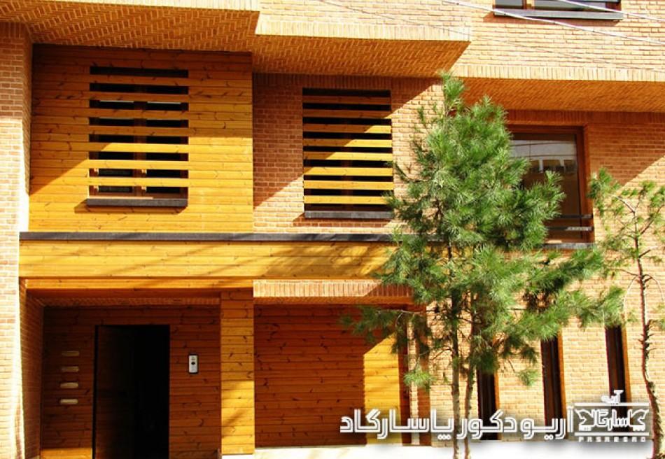 پروژه-نمای-آجری-قزوین